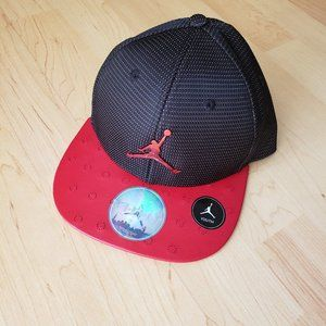 Youth Nike Jordan Basketball Hat Adjustable